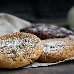Cookies et brownies à tomber par terre