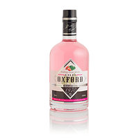 1970 Old Oxford Dry Gin Strawberry