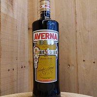Averna Amaro Siciliano Vermout