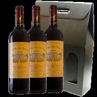 Geschenk Chateau des Matards rouge - 3 flessen