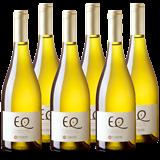 Matetic EQ Chardonnay - 12 x 75 cl