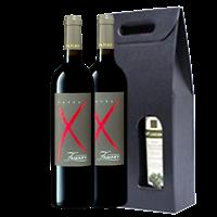 Château Famaey Cuvée X 2016 - 2 flessen in geschenkdoos