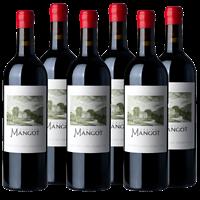 Château Mangot 2016 - 6 x 75 cl