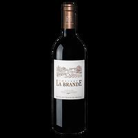 Château La Brande 2015 MAGNUM  150cl
