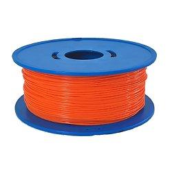 Bobine fil 3D PLA orange 1,75mm 1kg