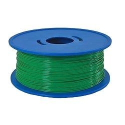 Bobine fil 3D PLA vert 1,75mm 1kg