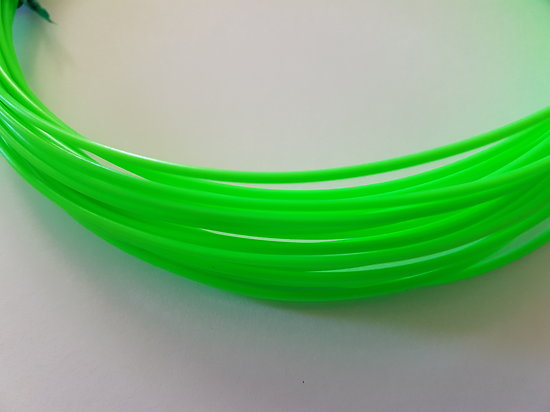 Franco'Fil 3D Vert Fluo 500Gr