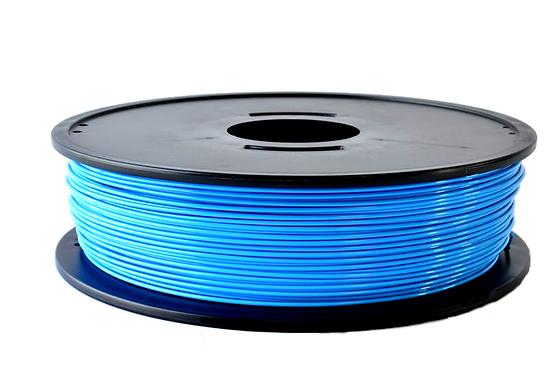 PLA CIEL 3D filament Arianeplast 1.75mm fabriqué en France