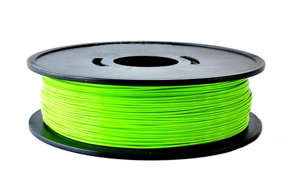 PLA Vert pomme 1.75mm 3D filament Arianeplast  fabriqué en France