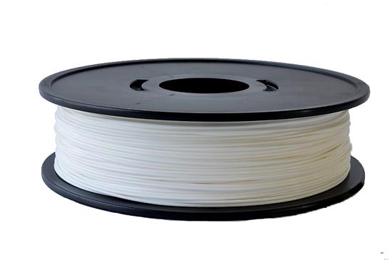 PLA Blanc 3D filament Arianeplast 1.75mm fabriqué en France
