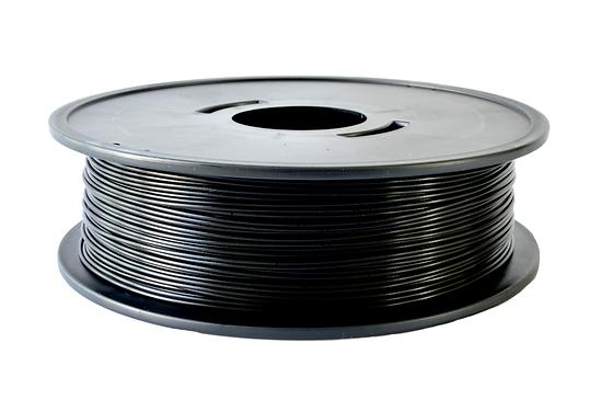 PLA Noir 3D filament  Arianeplast 1.75mm  fabriqué en France