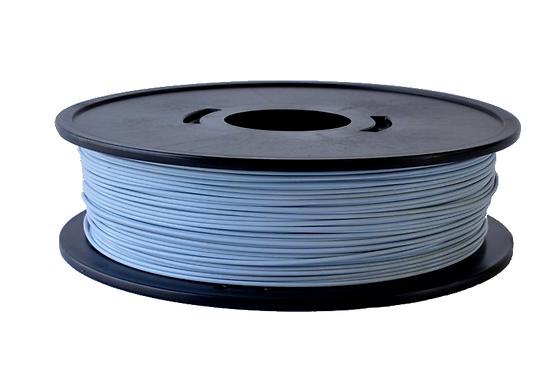 PLA bleu/gris 3D filament Arianeplast 1.75mm  fabriqué en France
