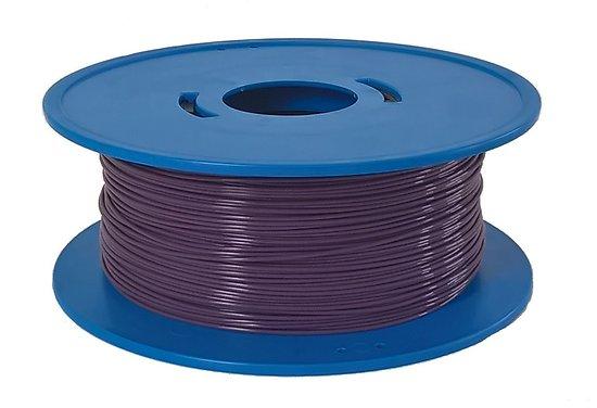 Bobine fil 3D PLA violet 1,75mm 1kg