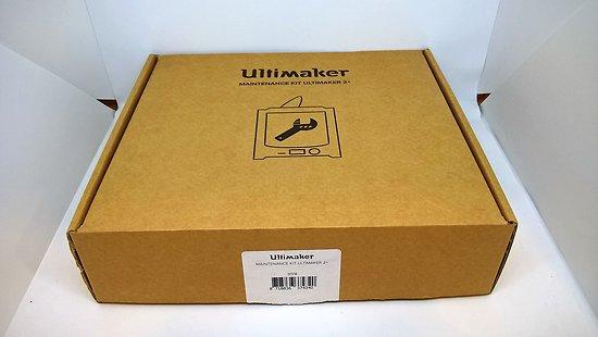 Kit de maintenance Ultimaker 2+
