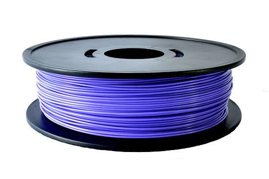 PLA Ultra violet Pantone 3D filament Arianeplast 750g  fabriqué en France