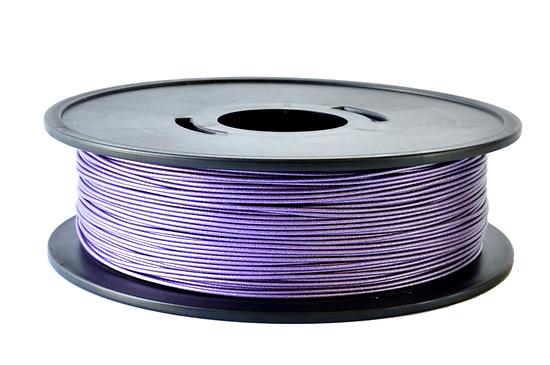 PLA Violet métallisé 750g Arianeplast 3D filament fabriqué en France