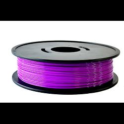 PLA violet 3D filament Arianeplast 750g fabriqué en France