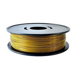 PETG Bronze 3D filament Arianeplast1.75mm fabriqué en France
