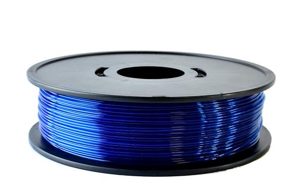 PETG Bleu nuit 3D filament Arianeplast 1.75mm  fabriqué en France