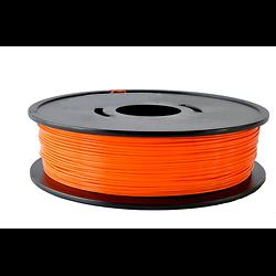 PETG Orange 1.75mm fabriqué en France