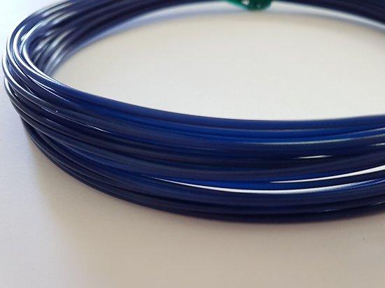 Franco'Fil 3D Bleu Cobalt 500Gr