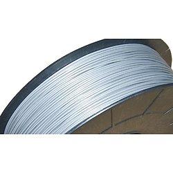 Franco'Fil 3D Aluminium Gris 500Gr