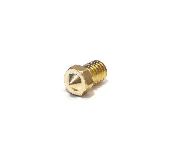 Buse laiton 0,25mm pour extrudeur E3D V6