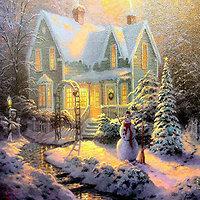 CHRISTMAS BLISS