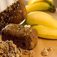 CIRE PARFUMEE BANANA NUT BREAD