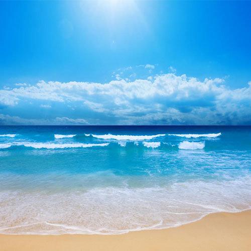 SEA SALT AND OCEAN BREEZES