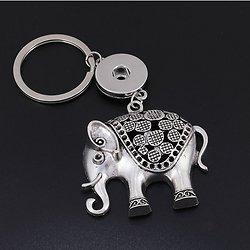 PORTE-CLES ELEPHANT