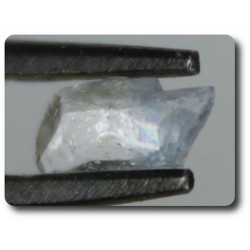 0.04 CTS. CARLETONITE Mont St Hilaire, Canada