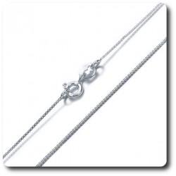 Chaine 46 cm. 1.31 g Argent 925