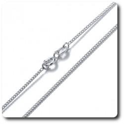 Chaine 46 cm. 1.89 g Argent 925