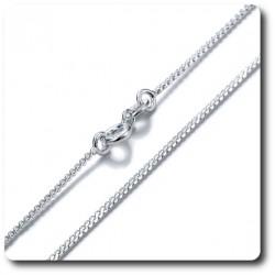 Chaine 46 cm. 2.35 g Argent 925