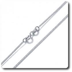 Chaine 46 cm. 1.64 g Argent 925