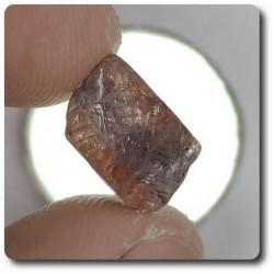5.37 carats CRISTAL DE SAPHIR Madagascar