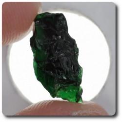 3.79 carats CRISTAL DE TOURMALINE CHROME Madagascar