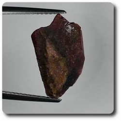 8.58 carats CRISTAL DE RUBIS Birmanie