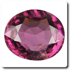 1.00 cts SPINELLE ROSE. VVS2 Sri-Lanka