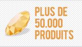 Plus de 25000 produits
