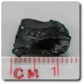 4.05 carats CRISTAL DE TOURMALINE CHROME Madagascar
