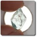 3.5 carats CRISTAL D'AIGUE-MARINE Brésil