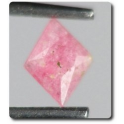 0.05 cts  TUGTUPITE  Groenland