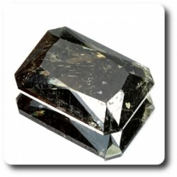 12.70 cts  NUUMMITE Godthabsfjord, Groenland
