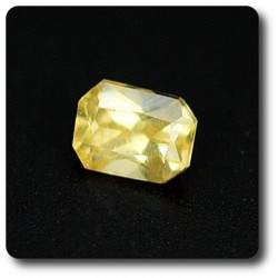0.57 cts  SCHEELITE . IF Chine