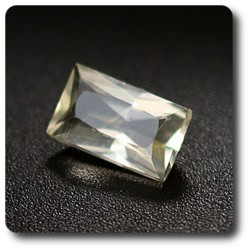 0.61 cts  PIERRE DE SOLEIL . IF Oregon, USA