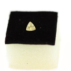 0.43 cts  SCHEELITE . VS Chine