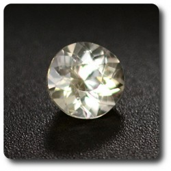 0.72 cts  PIERRE DE SOLEIL . IF Oregon, USA
