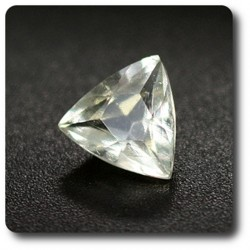 0.60 cts VERRE LYBIQUE . IF Lybie